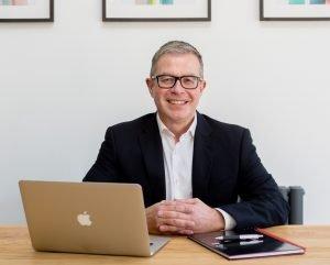 Tim Davies, Managing Director, Westchester Publishing Services UK