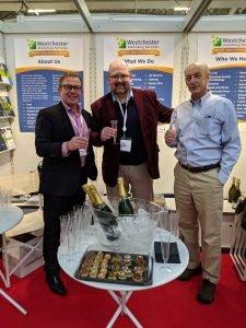 Tim Davies, Tyler M. Carey and Dennis Pistone