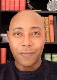 Walter Henderson, Jr., Senior Supervising Editor, English Language Training