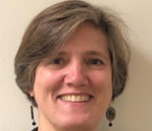 Cathy Felgar, Publishing Operations Director, Princeton University Press