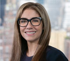 Marina Padakis Lowry, Senior Managing Editor, Houghton Mifflin Harcourt