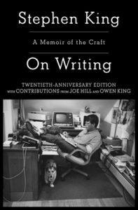 On Writing: A Memoir