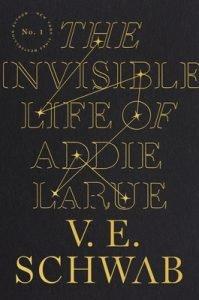 Invisible life of Addie Larue