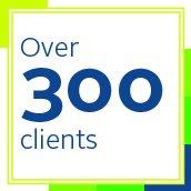 300Clients